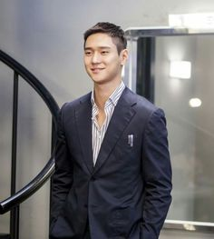 Asian Men Hairstyle, Asian Hair, Korean Star, Korean Men, Korean Drama Movies, Korean Actors, Jealousy Incarnate, Cantabile Tomorrow, Go Kyung Pyo