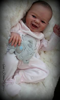 Jewls by Sandy Faber - Online Store - City of Reborn Angels Supplier of Reborn Doll Kits and Supplies