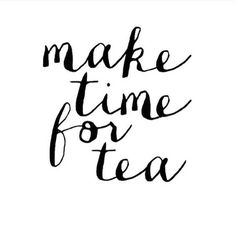 Stop putting it off. You never regret drinking tea, it makes you feel awesome and it tastes amazing. But for some reason we're always too busy and stressed. Take those 5minutes out of your day to sip on some warm tea and just chill   #justsaying