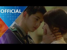 [MV] Gummy(거미) _ You Are My Everything l 태양의 후예 OST Part.4 - YouTube