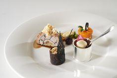 https://flic.kr/p/ngjJoJ | Bocuse d'Or Europe 2014 | ESTONIA meat plate © Photos Le Fotographe