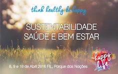 Come and visit us in the Happy Life Festival!