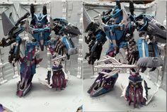 Transformers Generations Combiners Hasbro 2015