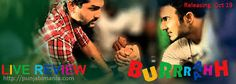 Free Download Punjabi Movie Burrraahh