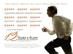 12 Years a Slave – Movie Review