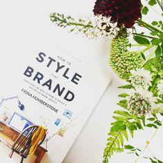 Yikesy crikesy! The advance copies of the #howtostyleyourbrand are back! That means they should be with my distributor in 4-6 weeks. Thank you so much for your patience. On my blog you'll find details of how to preorder the reorder! #thebrandstylistbook