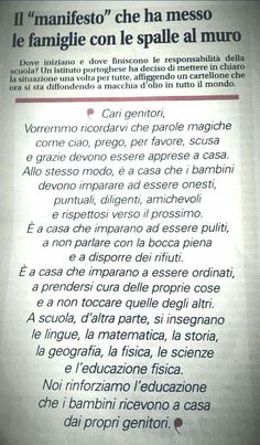 X la mia mamma Quotes Thoughts, I Love My Son, Learning Italian, Special Quotes, Meaning Of Life, Kids Education, Sentences, Life Lessons, Quotations