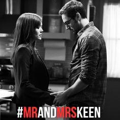 the blacklist twitter | Twitter / NBCBlacklist: Next Monday, #MrandMrsKeen ...