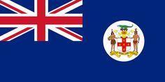 big jamaican flag