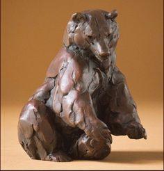 Sculpture by Bart Walter