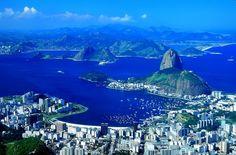 Baia da Guanabara_Rio de Janeiro RJ -    Rio ⓴⓮