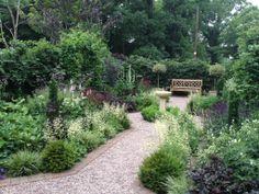Elizabeth Buckley Garden Design