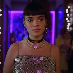 I Love Series, Carla Diaz, Manu Rios, Netflix, Polo, Female, Fashion, White People, Moda