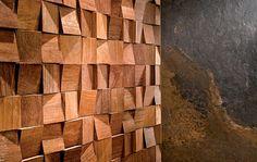 Mosaico y cerámica: una combinación novedosa y rompedora que crea tendencia #Porcelanosa #Venis #AnticColonial #interiorismo #diseño #interiordesign #ceramictiles #mosaics #naturalproducts