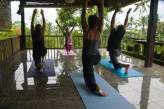 Bali Balance Retreat 2013 Ubud, Bali Indonesia - Travel The World