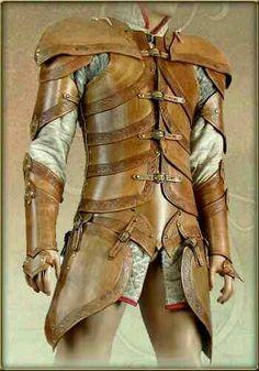 Elvish armor