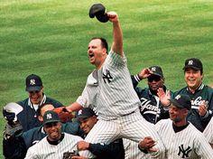 David Wells - New York Yankees (1998)