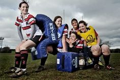 #tbt celebrating women's rugby, can' t wait for the WRWC2014...
