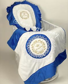 @justraybaby Baby Boy Bedding Sets, Baby Nest, B & B, Blanket, Blankets, Cover, Comforters