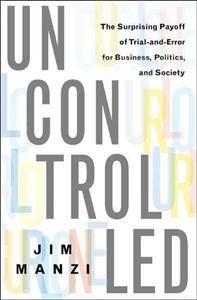 http://www.adlibris.com/se/product.aspx?isbn=046502324X   Titel: Uncontrolled - Författare: Jim Manzi - ISBN: 046502324X - Pris: 181 kr