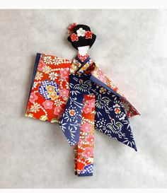 Taller de Shiori Ningyo (muñeca de origami plano) | WasabiFest