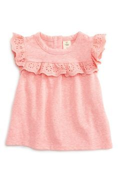Adorable baby outfits up to Baby Girl Fashion, Toddler Fashion, Toddler Outfits, Kids Outfits, Kids Fashion, Baby Outfits, Little Girl Dresses, Girls Dresses, Baby Frocks Designs