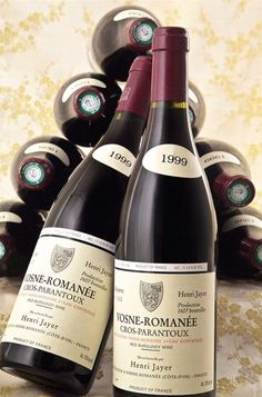Burgundy #wine