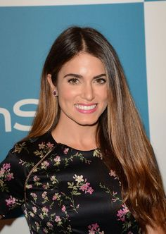 Nikki Reed Ombre Hair