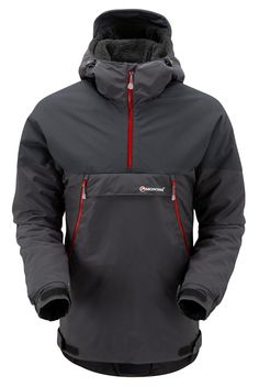 c57c8e47432f Montane® Resolute Smock. Improved and updated extreme smock. My next  purchase! Tactical