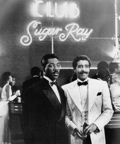 Eddie Murphy & Richard Pryor in Harlem Nights