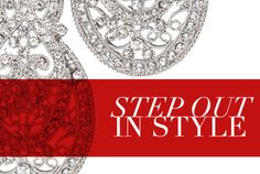 Whether you're going to prom or a high fashion shindig, you'll rule the night in these glamorous rings, chokers, and statement necklaces. And with any item purchased through this sale, you'll receive a sweet and sleek, Myla jet satin headband – a perfect compliment to those glittering wraps. Just enter coupon code STYLEBAND35 at checkout.  Offer ends at 8PM ET, Friday 3/22/13.