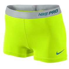 Nike pro... so comfy! I like to wear spandex instead of slips when I wear dresses...