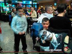 La Noche de Halloween en Lo de Carlitos Villa del Parque | PARTE 1 !!! Gracias Amigos por venir!!