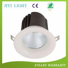 Cuerpo de aluminio calificado 7 watt 230 v ac superficie montada 7 w empotrada led downlight La Laguna  I  https://www.jiyilight.com/es/cuerpo-de-aluminio-calificado-7-watt-230-v-ac-superficie-montada-7-w-empotrada-led-downlight-la-laguna.html
