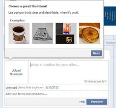 Facebook Provides Pop-Up Suggestions For Page Administrators.
