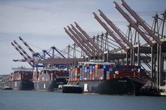 U.S. Federal Maritime Commission Says Port Congestion is Top Priority in 2015
