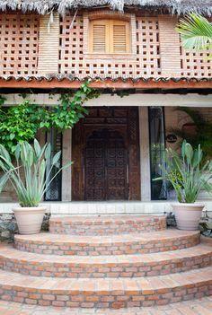 doors! Villa Amor, Sayulita, Mexico