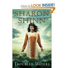 Adult Fiction (Fantasy) - Sharon Shinn is wonderful at worldbuilding and her characters are always fleshed out and real.  One of my favorite authors.