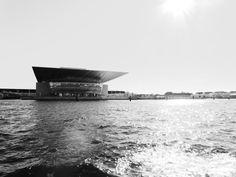 copenhagen opera house Henning Larsen, Copenhagen, Opera House, Opera