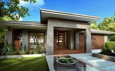 The Patan Home - Browse Customisation Options | Metricon