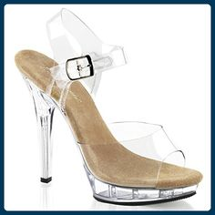 691fce14a02 Fabulicious 5 Heel 34 PF Ankle Strap Sandal    You can find out more  details at the link of the image. (This is an affiliate link)