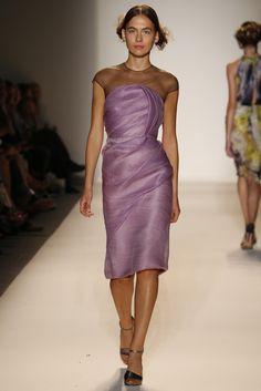 Lela Rose RTW Spring 2014 - Slideshow - Runway, Fashion Week, Reviews and Slideshows - WWD.com