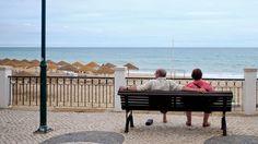 <p><b>ROLIG:</b> Algarve-regionen i Portugal er det beste stedet å leve som pensjonist, ifølge reiseekspert.</p>
