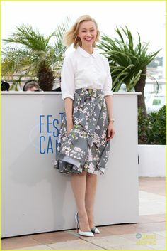 9f42f927c87ca Cannes 2014  From the Red Carpet to the Boardroom.