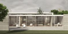 NEVE YARAK HOUSE pitsou kedem architect