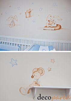 conejitos para bebes