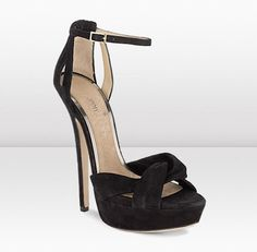 """@Lauren Castilla if you can wear the 5.5"""" Louboutin then I can wear the 5.7"""" Jimmy Choo. I hope haha. 552 days for me."""
