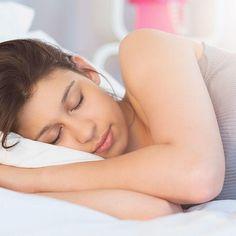 Stretching Helps You Sleep Better - Fitnessmagazine.com