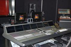 A short history of the multitrack recording studio Multitrack Recording, Recording Studio, Stevie Wonder Superstition, Magazine, History, Historia, Magazines, Rec Rooms, Music Studios