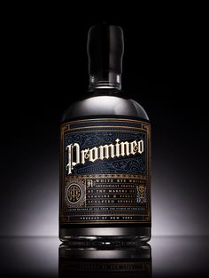 Promineo Whiskey